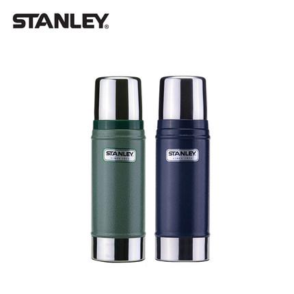 Stanley史丹利保温壶保温瓶保温杯便携男女户外旅行水壶保温水杯473ml