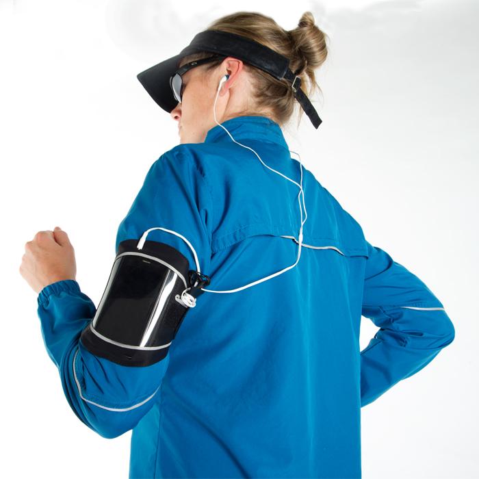 NITE IZE 奈爱科逊数码臂包 适用于5英寸及以下手机