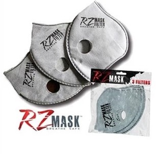 RZ MASK 滤芯 一袋包含三片